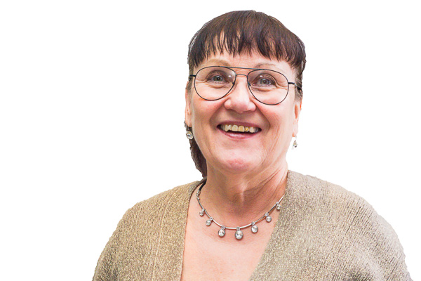 SUSANNE LILLTHORS HOLTZ