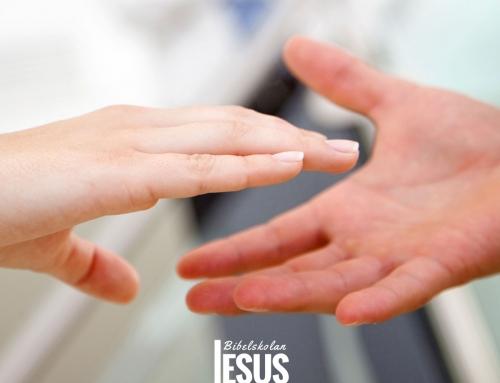 Ett livsförvandlande bibelskoleår – med över 10 000 kr rabatt!