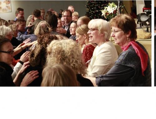 30 år av helande och upprättelse i bibelskolan
