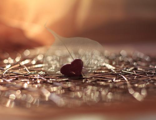 """En distanselev berättar: """"Man känner sig omsluten av kärlek"""""""